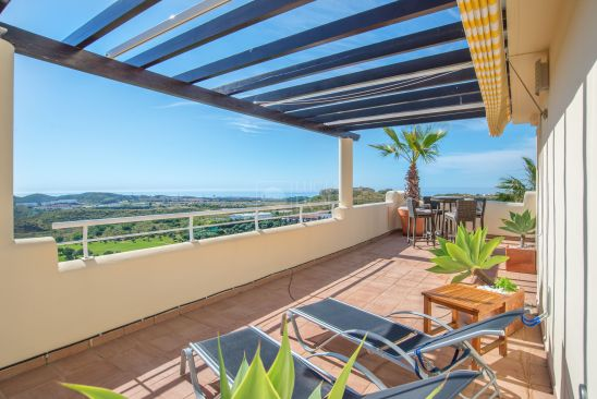 Penthouse for sale in Mijas Costa