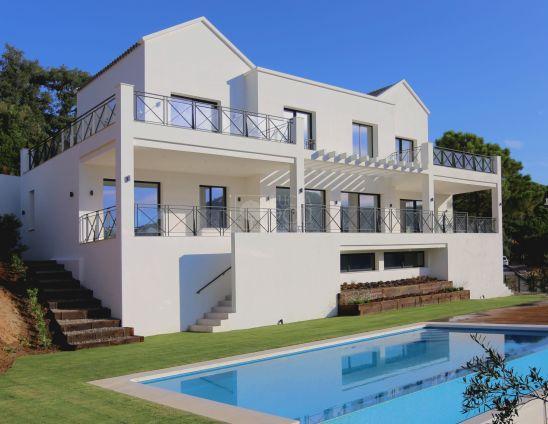 Villa for sale in Ctra. De Ronda, Benahavis