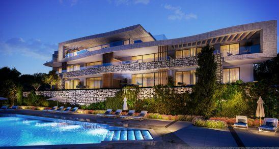 Apartamento en venta en La Quinta, Benahavis