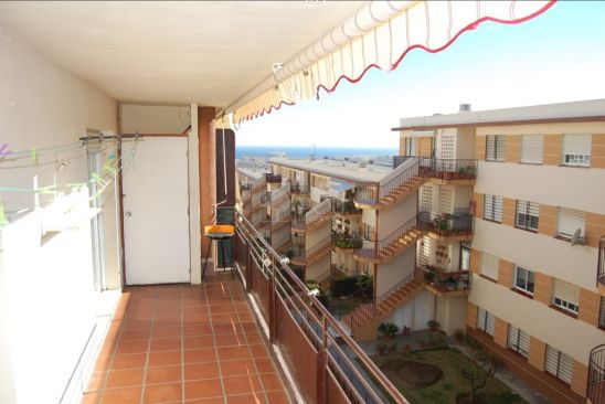 Apartment for sale in Marbella, Marbella
