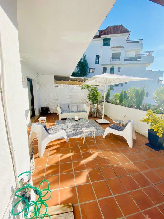 Apartamento en venta en Coto Real, Marbella Golden Mile, Marbella