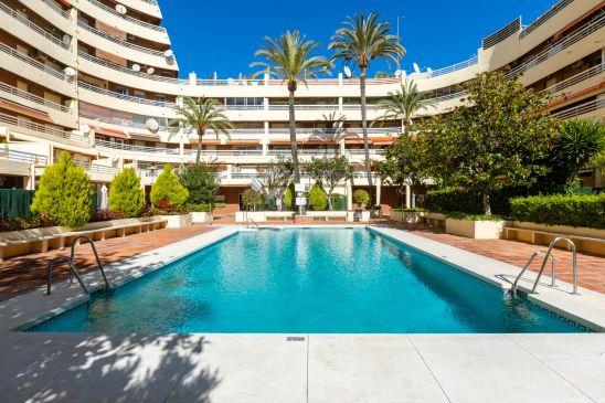 Apartamento en venta en Marbella Centro, Marbella, Marbella
