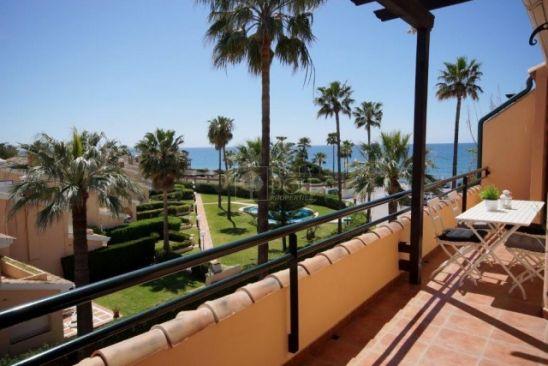 Atico Duplex en venta en Marbella Este, Marbella