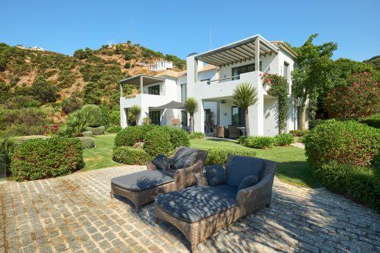 Villa en venta en Ctra. De Ronda, Benahavis