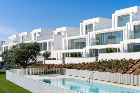 Villa en venta en Sotogrande