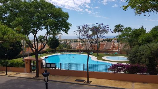 Ground Floor Apartment for sale in Marbella East, Marbella