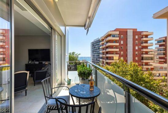 Ground Floor Duplex for sale in Marbella Centro, Marbella, Marbella