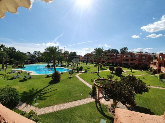 Atico Duplex en venta en Guadalmina Baja, San Pedro de Alcantara