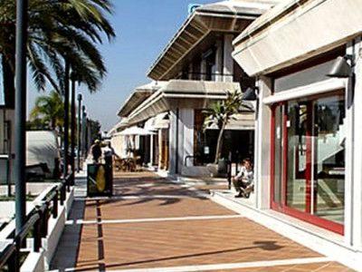 Oficina en venta en San Pedro de Alcantara