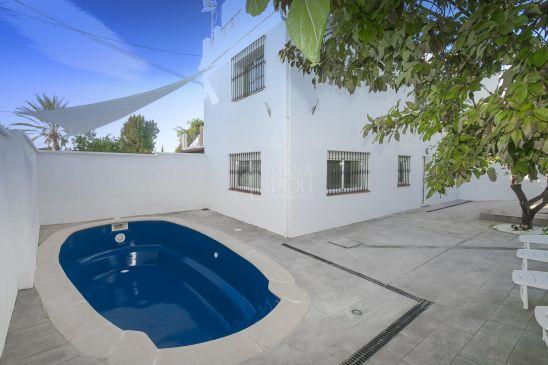 Semi Detached House for sale in Marbella, Marbella