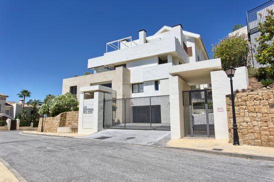 Atico Duplex en venta en Marbella, Marbella
