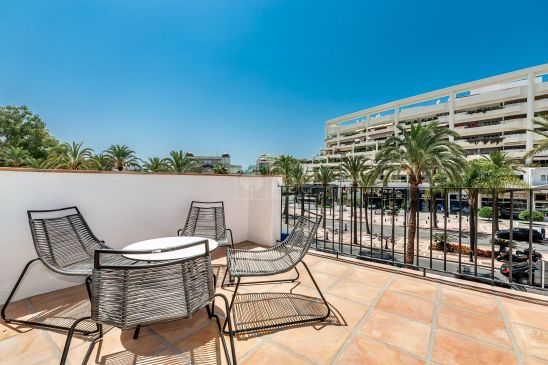 Apartamento en venta en Marbella - Puerto Banus, Marbella