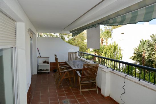 Apartamento en venta en Guadalmina Baja, San Pedro de Alcantara
