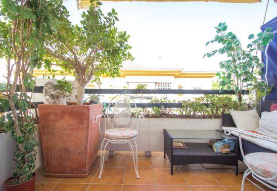 Duplex Penthouse for sale in Marbella Centro, Marbella, Marbella