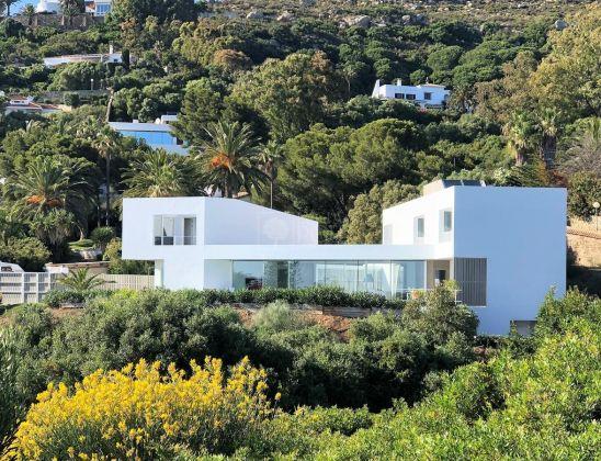 Villa en venta en Zahara de los Atunes, Barbate