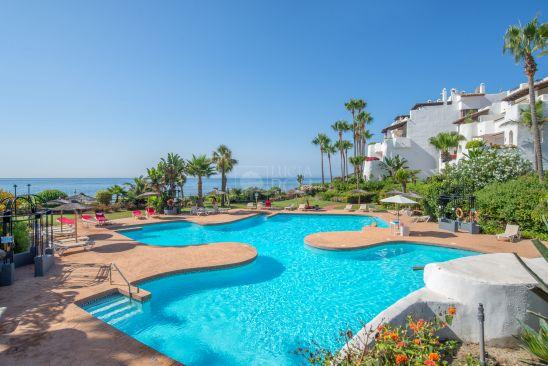 Apartamento Planta Baja en venta en Marbella - Puerto Banus, Marbella