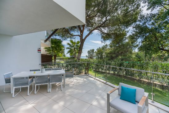 Town House for sale in Marbella Golden Mile, Marbella