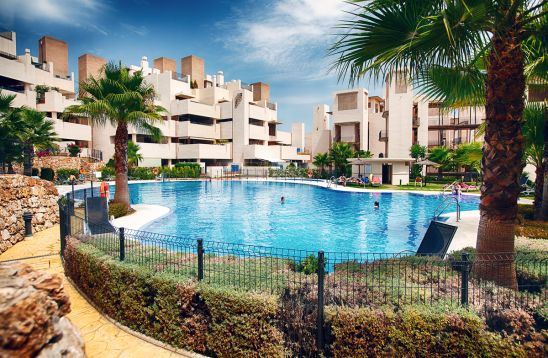 Apartamento Planta Baja en venta en New Golden Mile, Estepona