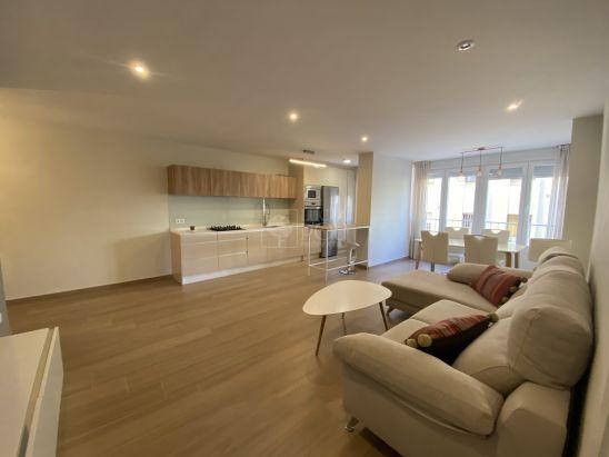 Apartamento recientemente reformado en Marbella Centro