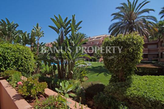 Marbella - Puerto Banus, 2 bedroom luxury apartment for rent near the beach and Puerto Banus
