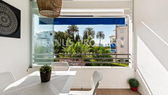 Marbella - Puerto Banus, Bright and beautiful studio in Medina Garden - Puerto Banus