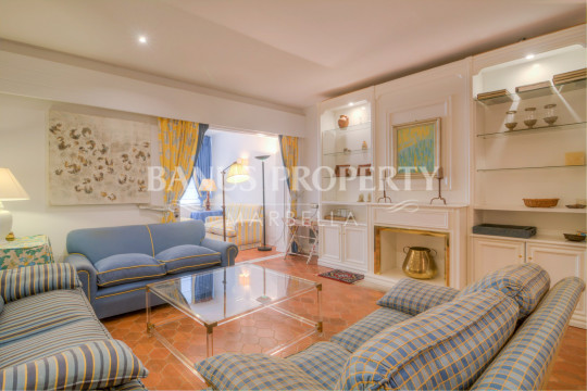 Marbella - Puerto Banus, 2 bedroom apartment in Casas Cadiz, Playas del Duque, Puerto Banus