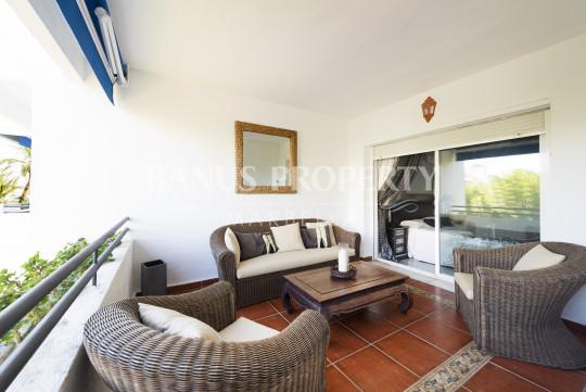 Marbella - Puerto Banus, 2 Bedroom apartment in Medina Garden - Puerto Banús