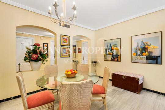 Marbella - Puerto Banus, 3 bedroom apartment in Medina Garden - Puerto Banús