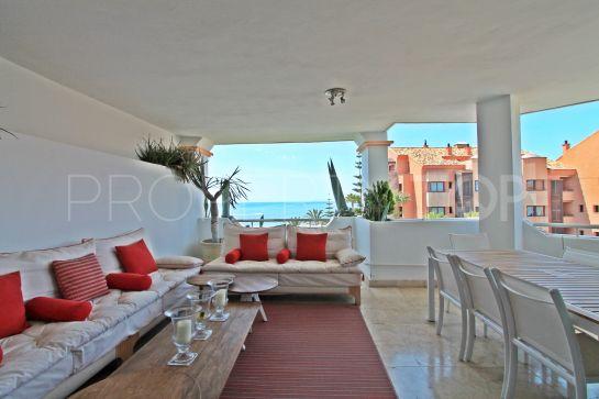 For sale Marbella - Puerto Banus 3 bedrooms duplex penthouse