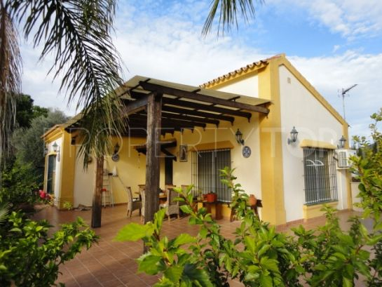 2 bedrooms Coin finca for sale