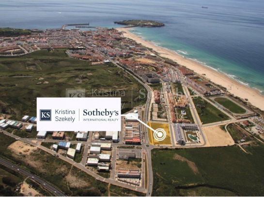 Property development in Tarifa