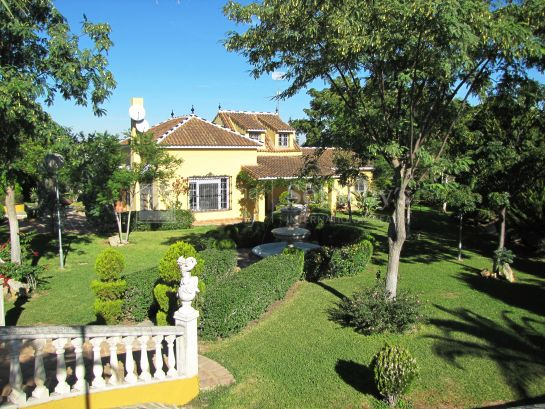 Country House for sale in Moron de la Frontera