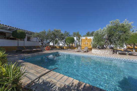 Exclusive Country house in Osuna, Seville
