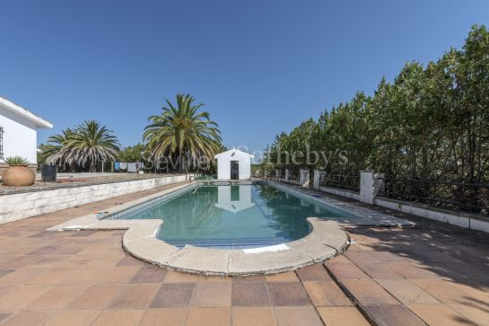 Country house in Ayamonte, Huelva