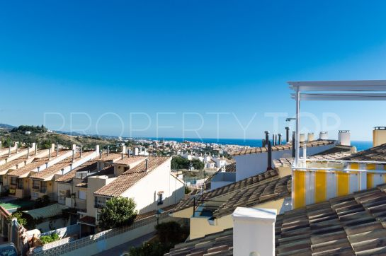 For sale 4 bedrooms town house in Marbella