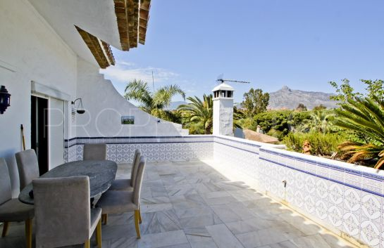 For sale Marbella - Puerto Banus town house