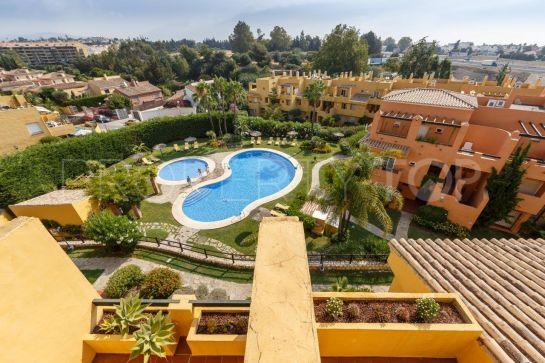 For sale Guadalmina Alta duplex penthouse