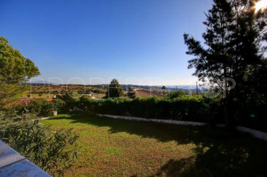 Valle Romano villa
