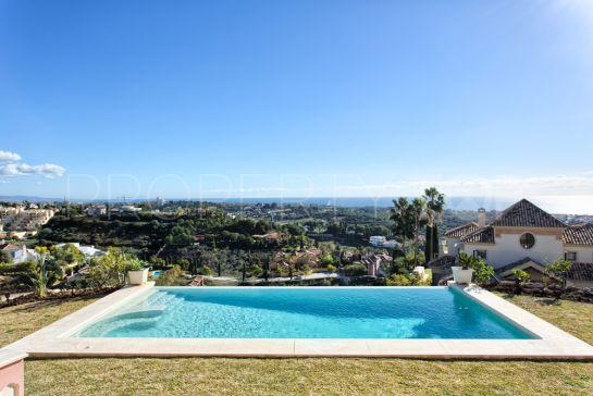 For sale villa in Los Flamingos Golf with 8 bedrooms