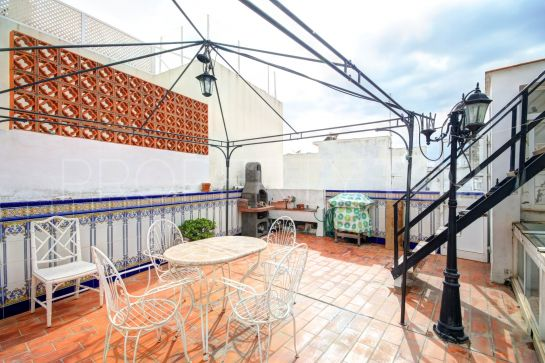 Town house in Estepona Centro
