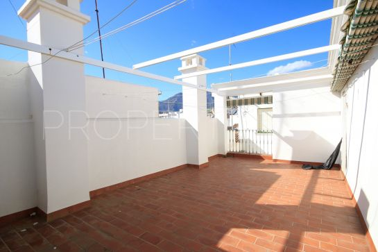 Estepona Centro 7 bedrooms town house for sale