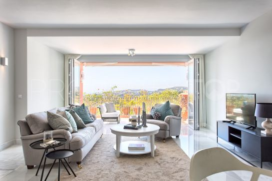 For sale apartment in La Quinta with 3 bedrooms