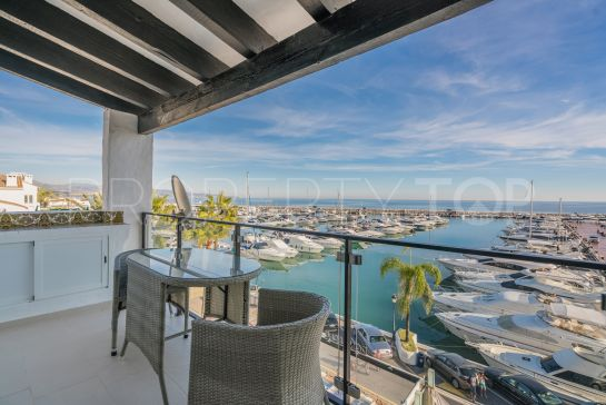 Marbella - Puerto Banus penthouse with 1 bedroom