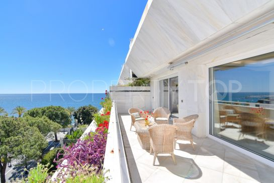 For sale apartment in Cipreses del Mar with 1 bedroom