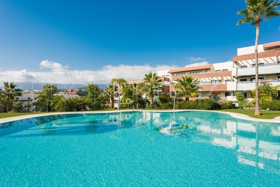 For sale apartment in Los Flamingos Golf with 3 bedrooms