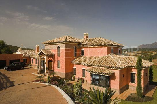 Marbella Club Golf Resort villa