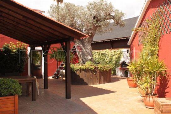 Villa with 5 bedrooms for sale in el padron estepona for Oficina padron malaga