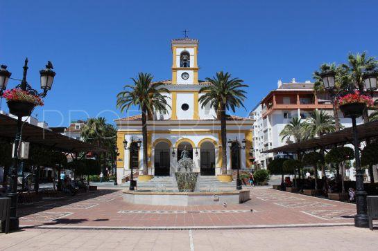 San Pedro de Alcantara, S. Pedro Centro