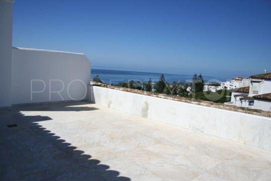 3 bedrooms penthouse in Playas del Duque, Marbella - Puerto Banus