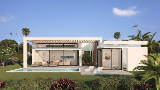 For sale New Golden Mile villa with 3 bedrooms